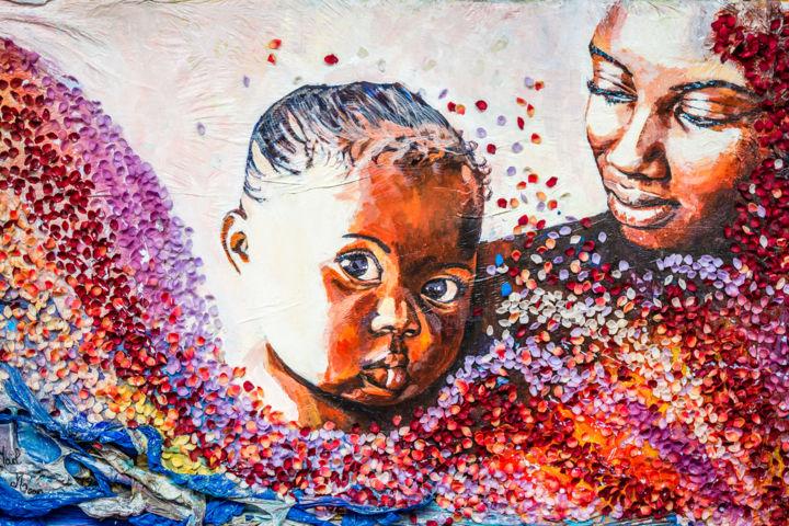 Yaël Moon - Mère et Fille